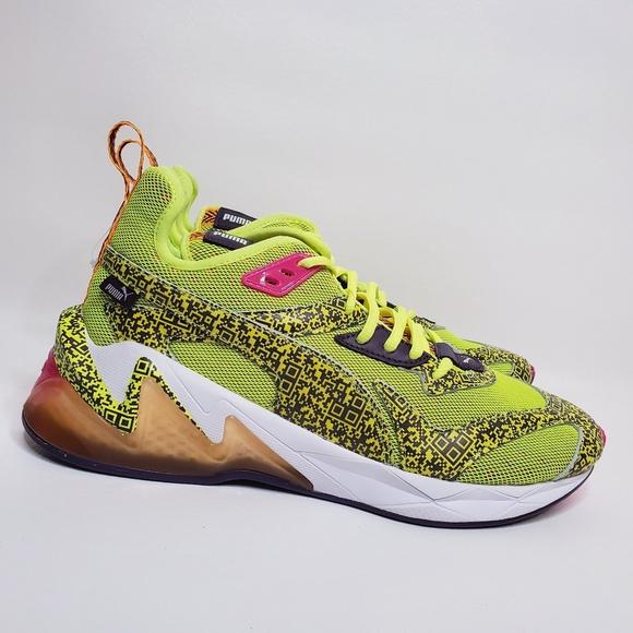 puma shoes origin